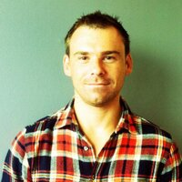 Conrad Rossouw | Social Profile