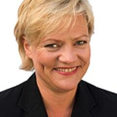 Kristin Halvorsen Social Profile