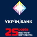 Photo of Ukrinbank's Twitter profile avatar