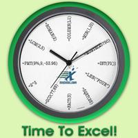 MrExcel East   Social Profile