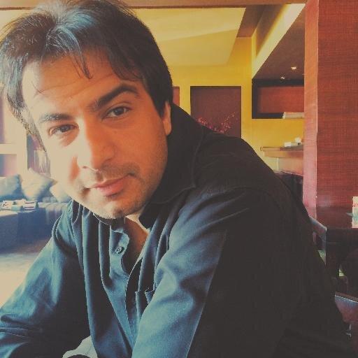 Bassem Sabry باسم Social Profile
