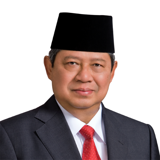 S. B. Yudhoyono  Twitter Hesabı Profil Fotoğrafı