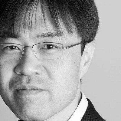 Soichiro Iga 伊賀聡一郎 | Social Profile
