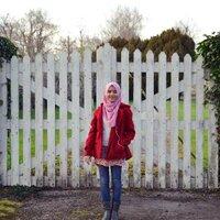Azka A Iskandar | Social Profile