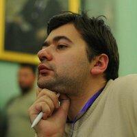 Konstantin Yakovlev | Social Profile