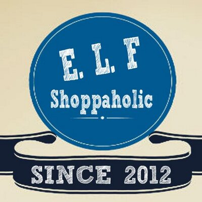 E.L.F Shoppaholic | Social Profile