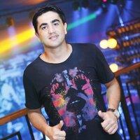 Jaison Vieira | Social Profile