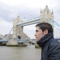Gerard A. | Social Profile