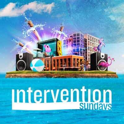 Intervention Sundays | Social Profile