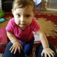 JoAnna Roberson | Social Profile