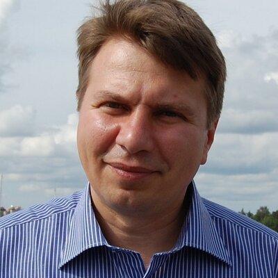 Антон Остапенко (@Ostostin)