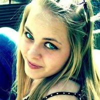Irina Khrebtova | Social Profile