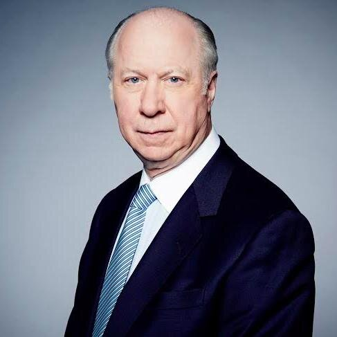 David Gergen Social Profile