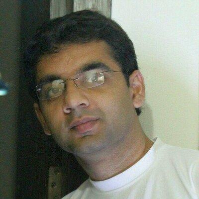 Anurag Chugh | Social Profile