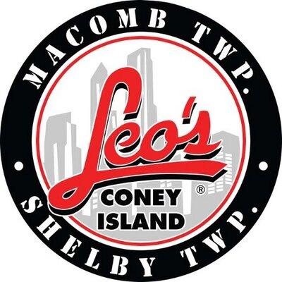 Leo's Coney Island | Social Profile