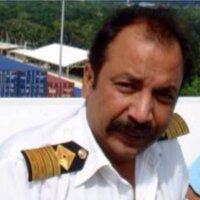 Capt Sudhir Dixit | Social Profile