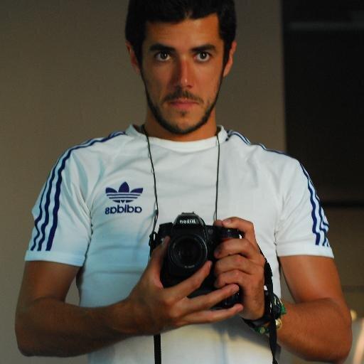 Tiago Froufe Costa Social Profile