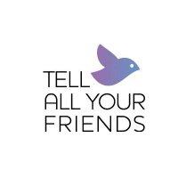 TellAllYourFriends | Social Profile