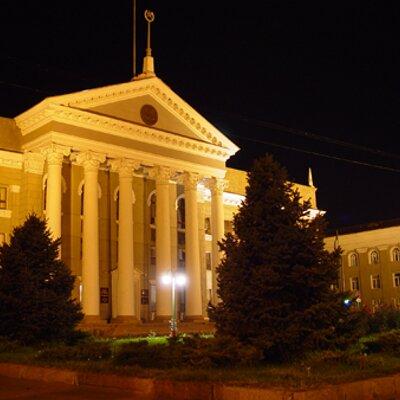 Bishkek Capital (@BishkekCapital)