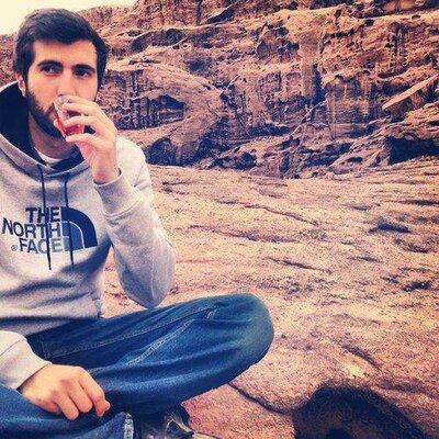 Tamer Haj Hasan | Social Profile
