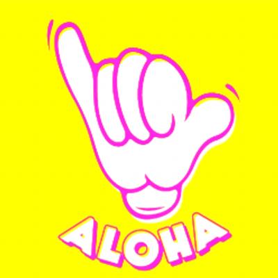 The Aloha Beast | Social Profile