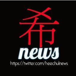 heechul news Social Profile