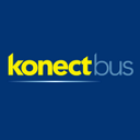 Photo of konectbuses's Twitter profile avatar