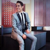 Anthony Ortega   Social Profile