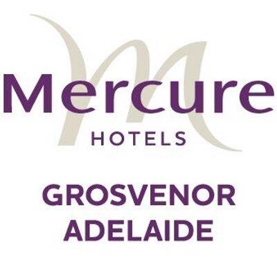 Mercure Adelaide