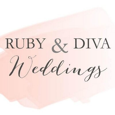 Ruby & Diva Weddings | Social Profile
