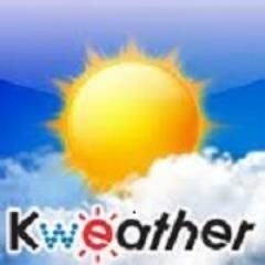 케이웨더 날씨 Social Profile