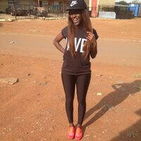 Lindiwe Mncube | Social Profile