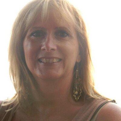 Nancy Rives Cooper | Social Profile