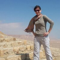 Sarah Rogers | Social Profile