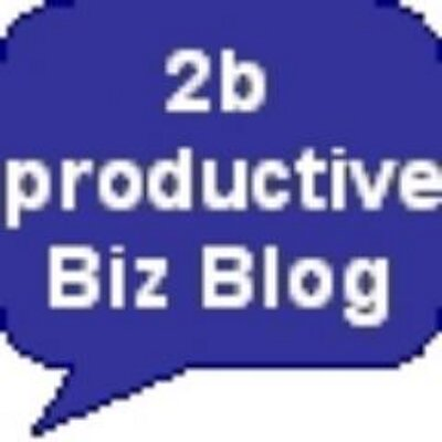 To Be Productive | Social Profile