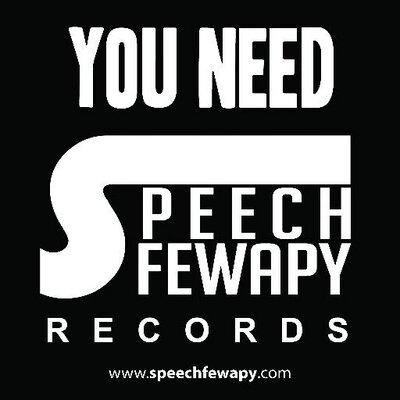 SpeechFewapy Records | Social Profile