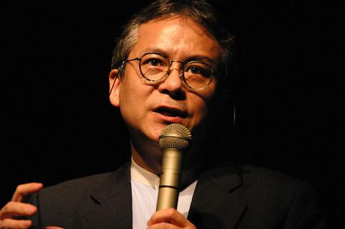 Hiroshi Ishii 石井裕 Social Profile