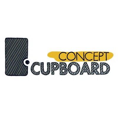 Concept Cupboard | Social Profile