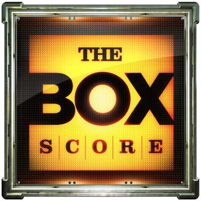 The Box Score | Social Profile
