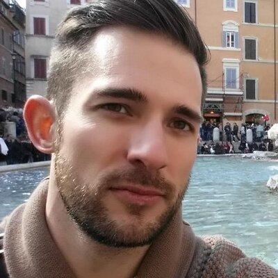 Aaron Hay | Social Profile