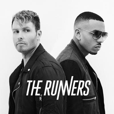 The Runners Social Profile