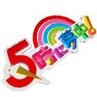 5時に夢中!TOKYO MX Social Profile