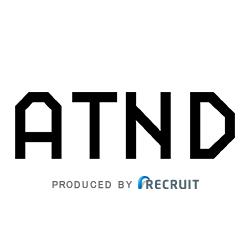 ATND[アテンド] Social Profile