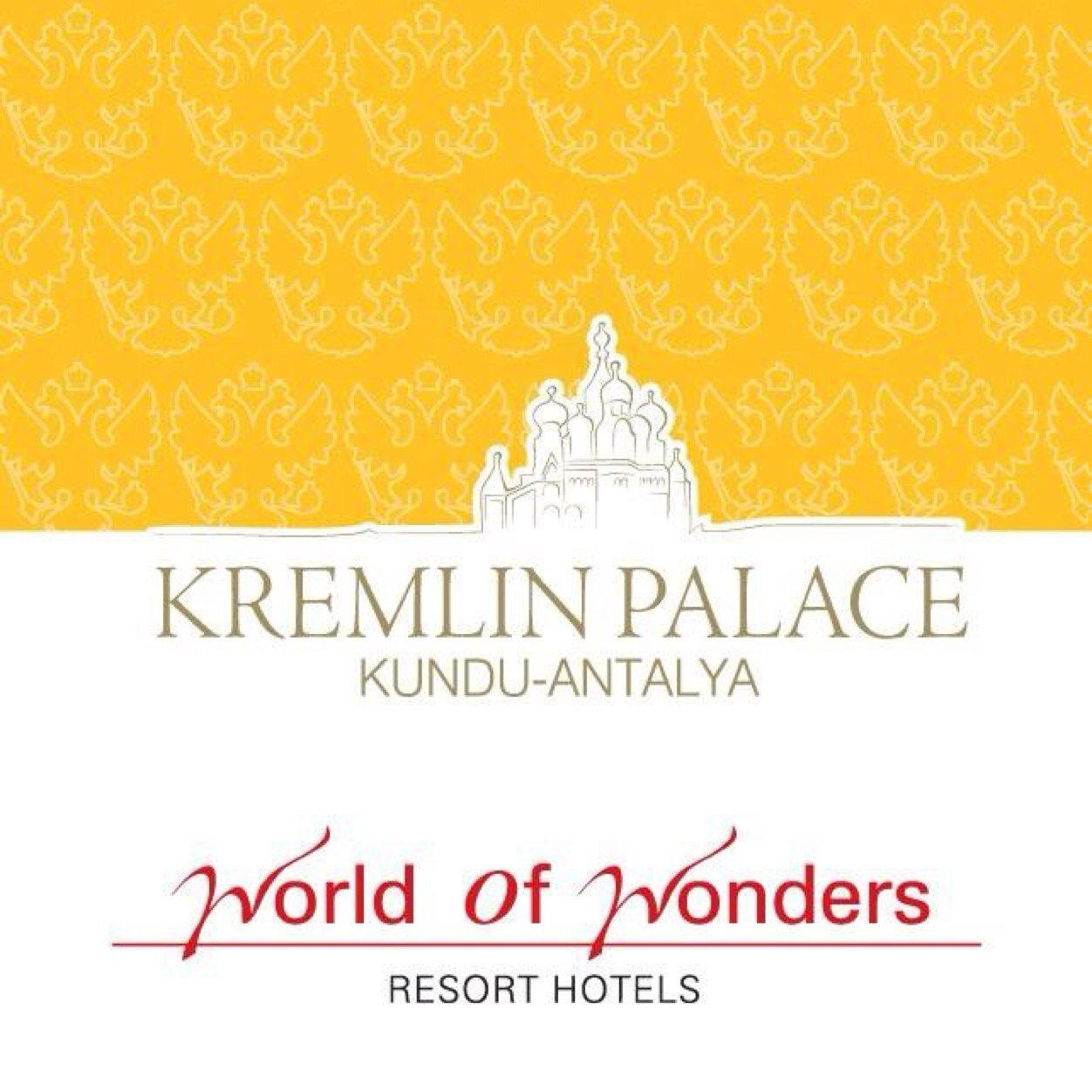 WOW Kremlin Palace  Twitter Hesabı Profil Fotoğrafı