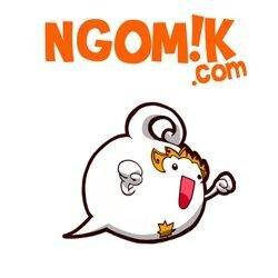 ngomik.com Social Profile