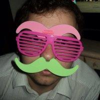 Chris McQuillan | Social Profile