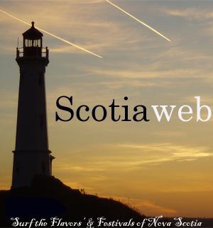 ScotiaWeb Social Profile