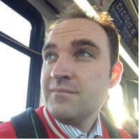 Mike Beltzner   Social Profile