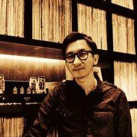Mitsuharu Kitago | Social Profile