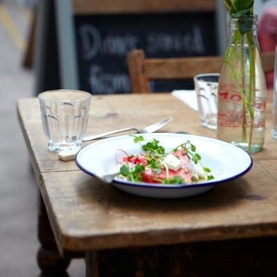 Brixton Cornercopia | Social Profile